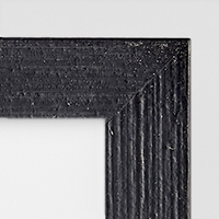 Negro Poro Marcado 480/315