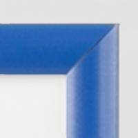 Aluminio Azul Lacado Mate