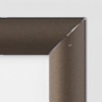 Aluminio Bronce Mate Anonizado