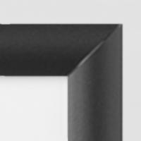 Aluminio Negro Mate Anonizado