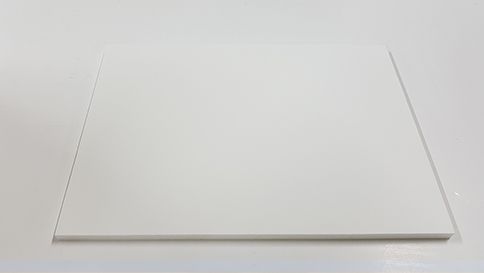 Cartón Pluma de 5mm