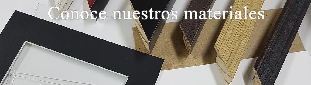 Materiales MarcosPara